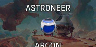 Astroneer - Argon