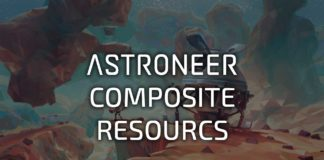 Astroneer - Composite Resources Wiki