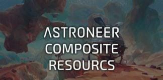 Astroneer - Composite Resources Wiki