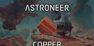 Astroneer - Copper