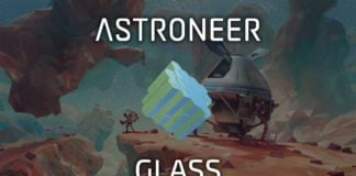 Astroneer - Glass