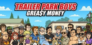 Trailer Park Boys: Greasy Money Game Guide