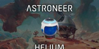 Astroneer - Helium