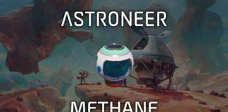 Astroneer - Methane