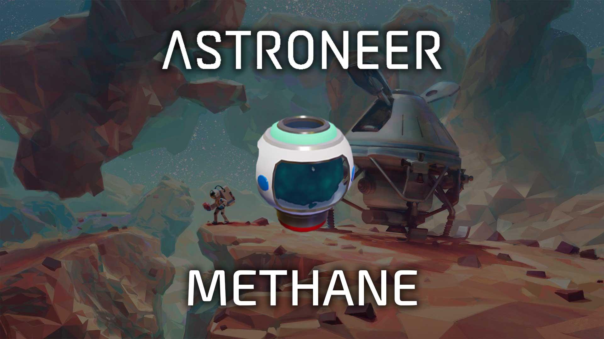 astroneer methane