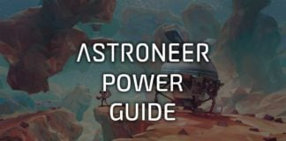 Ultimate Guide To Powering Your Base
