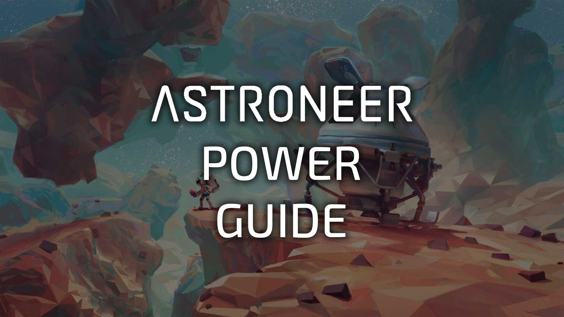 Ultimate Guide To Powering Your Base Image