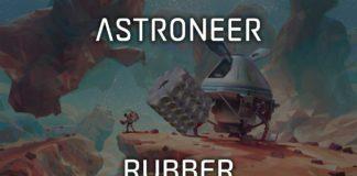 Astroneer - Rubber