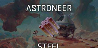 Astroneer - Steel
