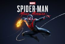 Marvel's Spiderman: Miles Morales Review Image