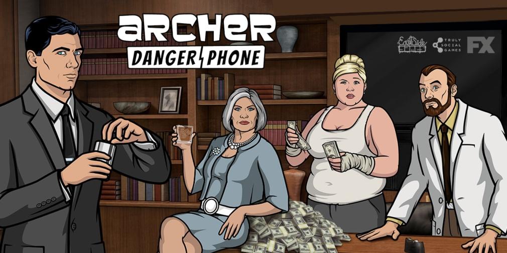 danger phone review