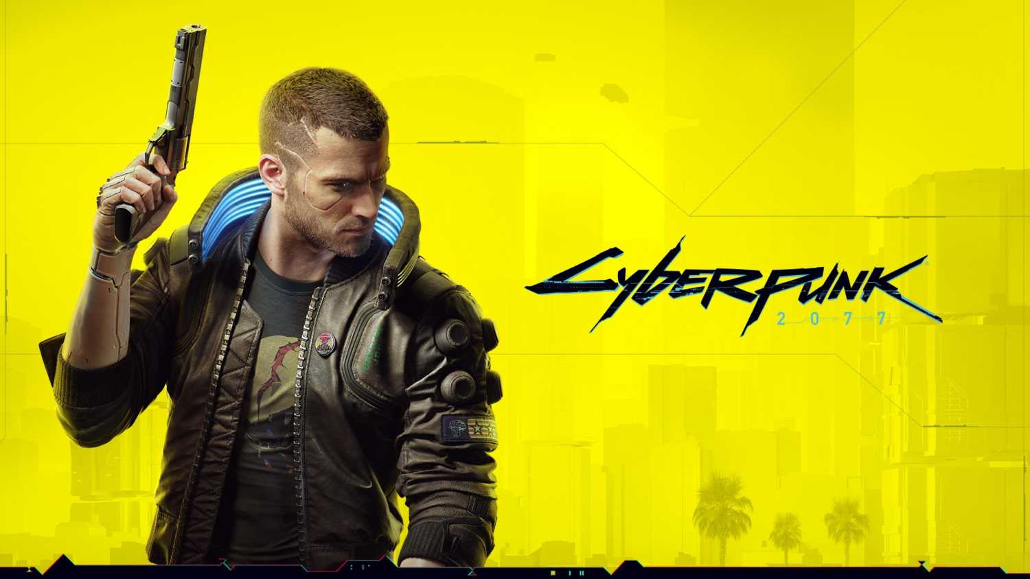 Best Controller Settings For Cyberpunk 2077 Image