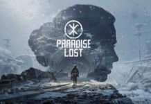 Paradise Lost Review Image