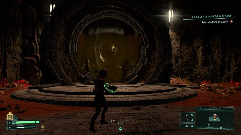 fast travel portal