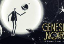 Genesis Noir Review Image