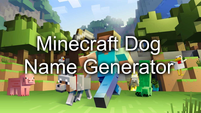 Minecraft Cat Name Generator Image