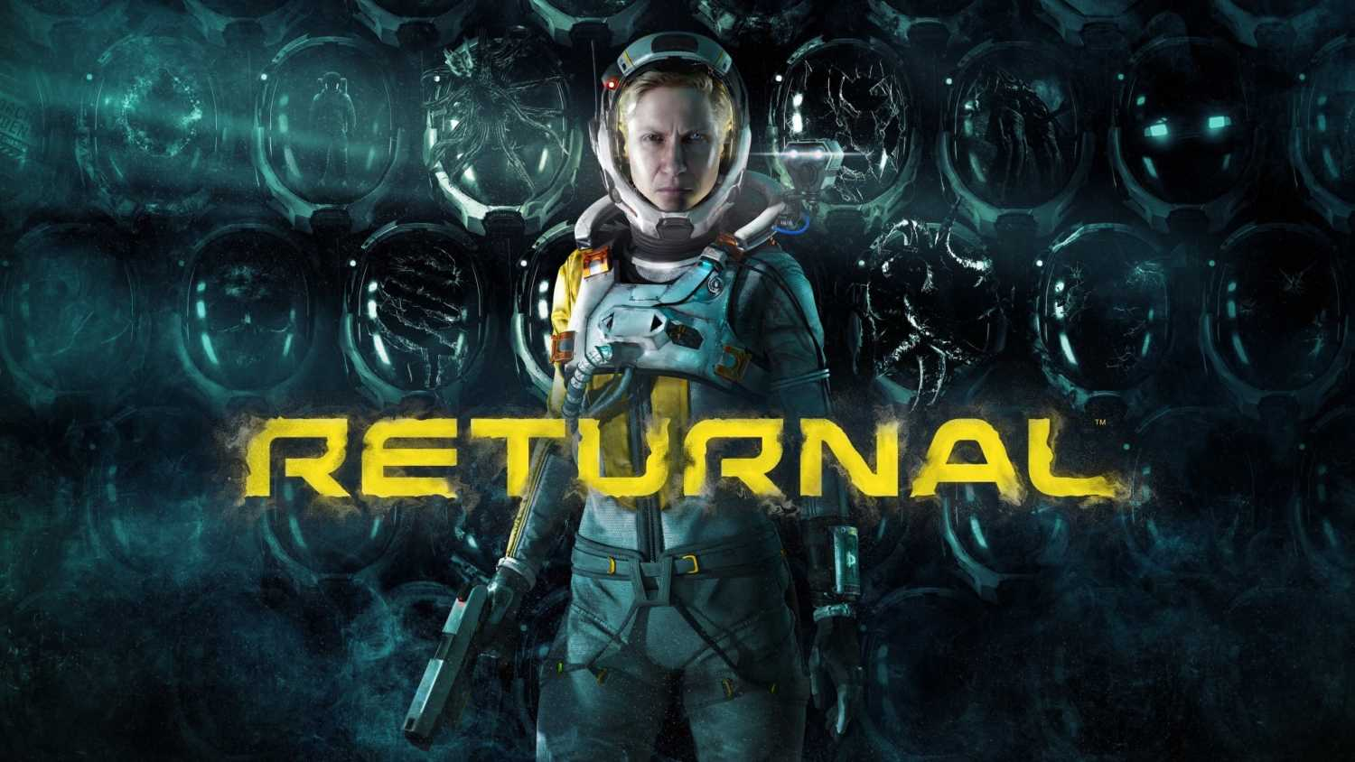 Returnal Review Image