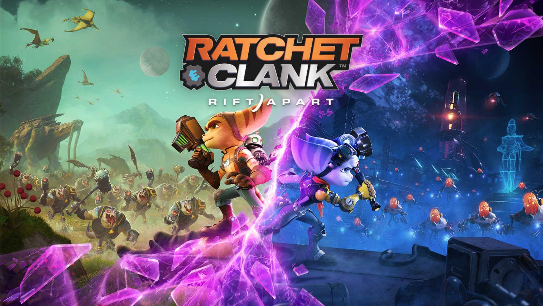 Ratchet & Clank: Rift Apart Image