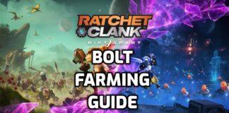 Bolt Farming Guide - Infinite, Easy Bolts