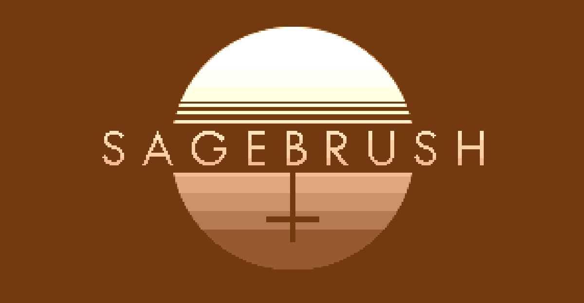 sagebrush game map