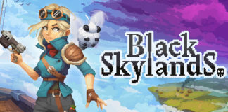 Black Skylands Early Access Review