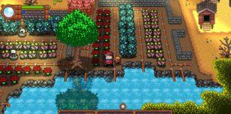 Building The Perfect Farm