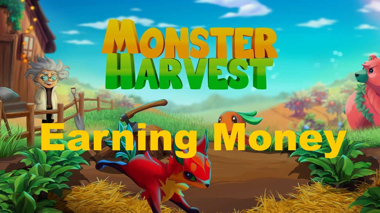 Easy Ways To Make Money In Monster Harvest Image