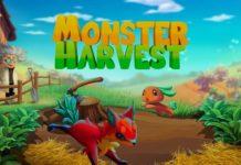 Monster Harvest Review Image