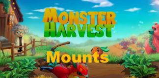 Guide To Mounts