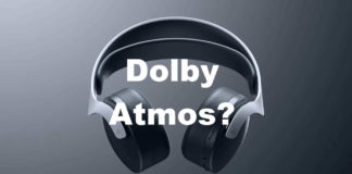 Why is Dolby Atmos Not On PS5?
