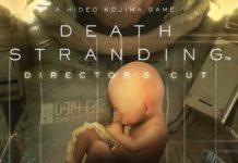 Death Stranding Directors Cut Review Image