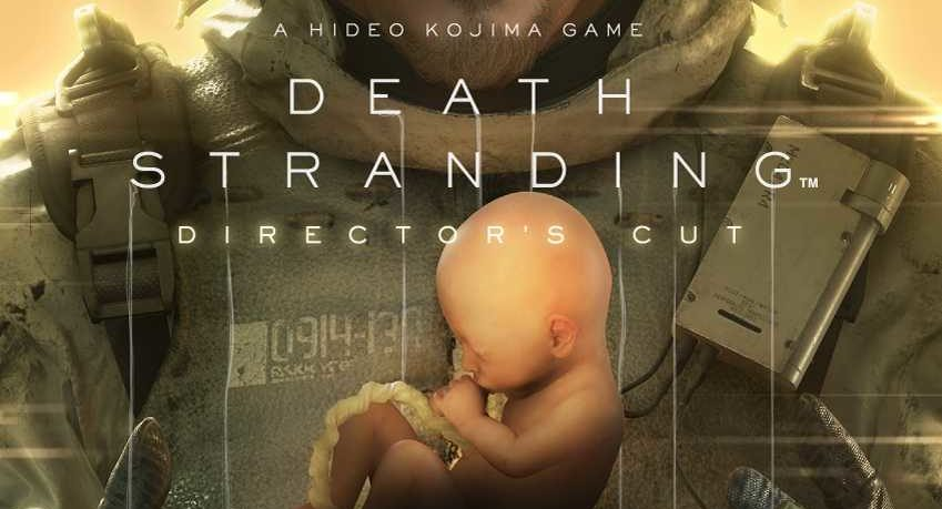 What's New In Death Stranding: Directors Cut Image