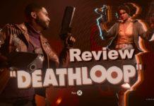 Deathloop Review Image