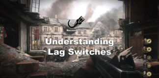 Guide To Lag Switches In Video Games