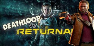Differences Between Returnal & Deathloop