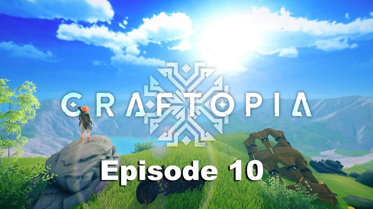 Craftopia - Episode 10 - More poop needed  image