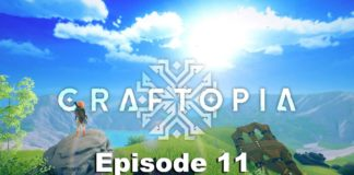 Craftopia - Episode 11 - Back to Hell...Again