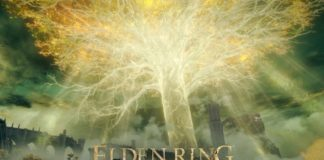 Elden Ring Closed Network Test Announced