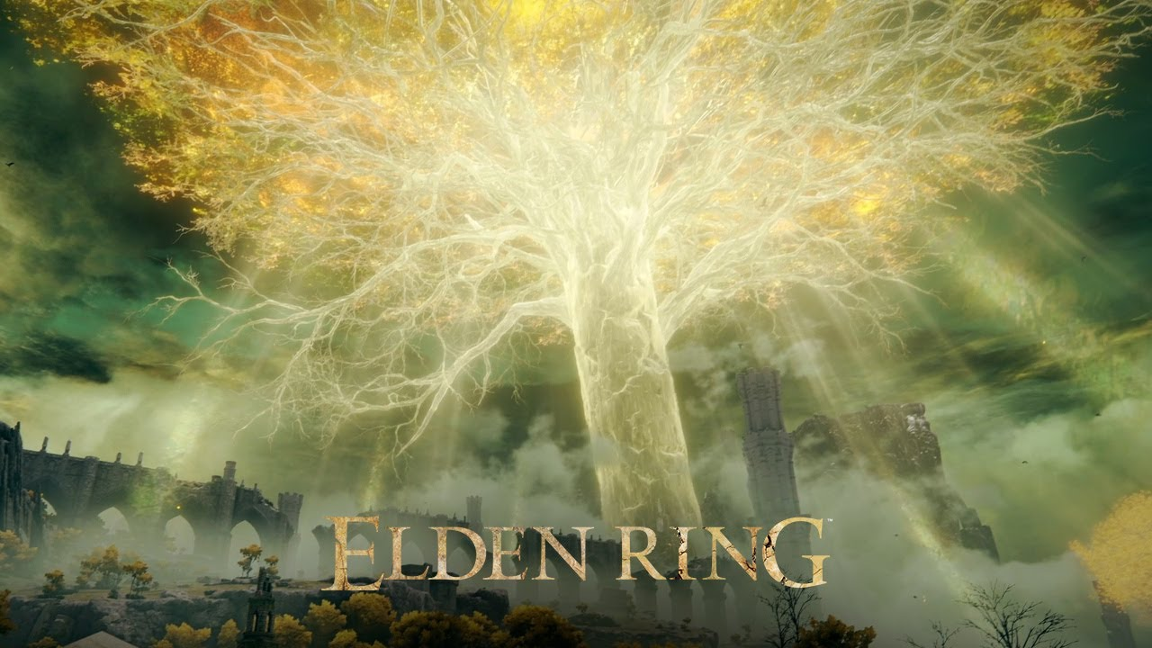 Elden Ring Closed Network Test Announced image