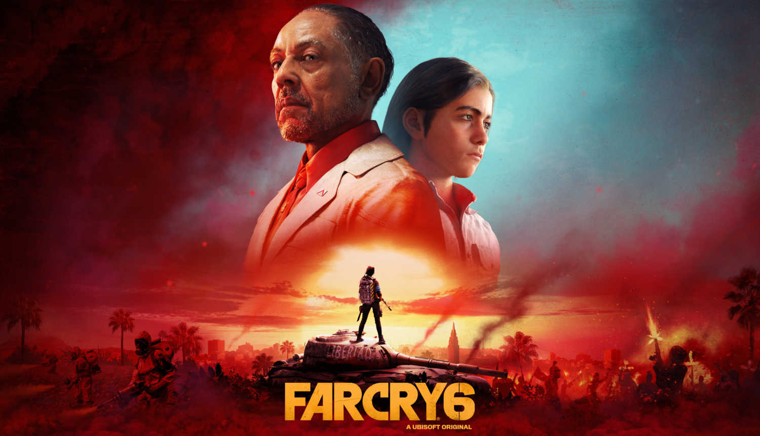 Far Cry 6 Review Image