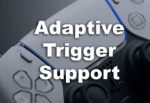List of PS5 Games With Adaptive Trigger Support Image
