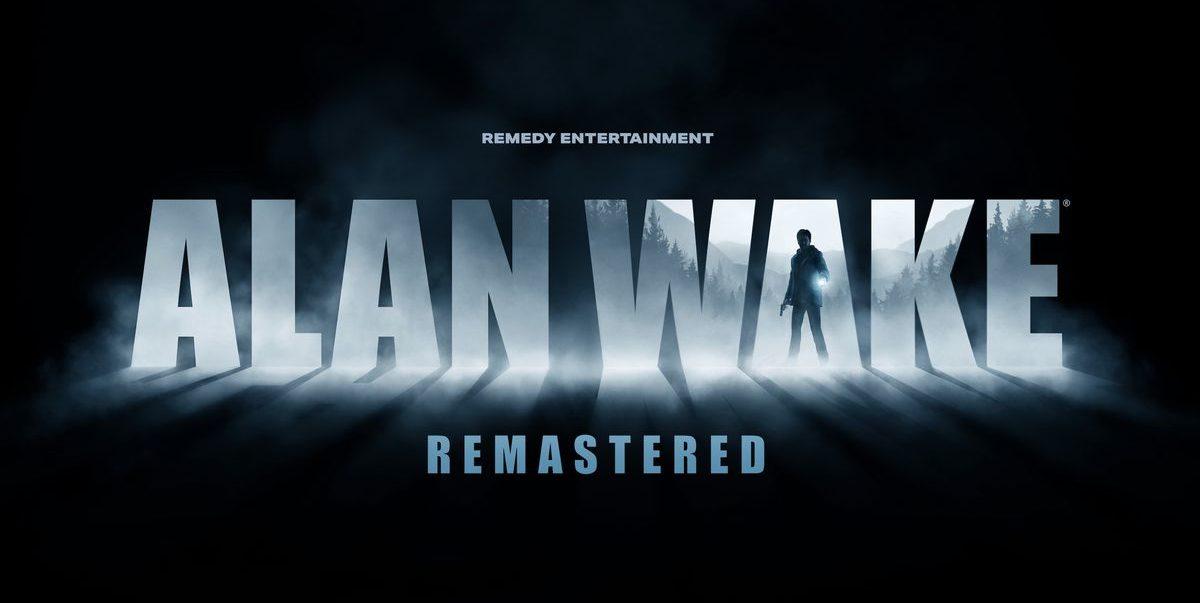 Alan Wake Remastered Review Image