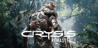 """Crysis """"Remastered"""" texture quality leaves a lot to be desired"""